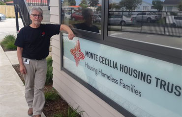 Housing Trust CEO calls for commitment to cross-party plan to tackle homelessness in NZ