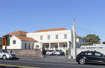 Akld Catholic housing providers facing soaring demand