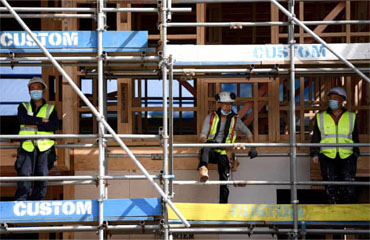 New Zealand house prices soar despite Covid recession, worsening affordability crisis